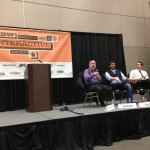 Spreadable Media panel at SXSW